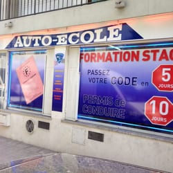 Blanc Bleu - FERMÉ - Auto-école - 17 rue Molière, Nice - Numéro de  téléphone - Yelp 3717f03b04b8