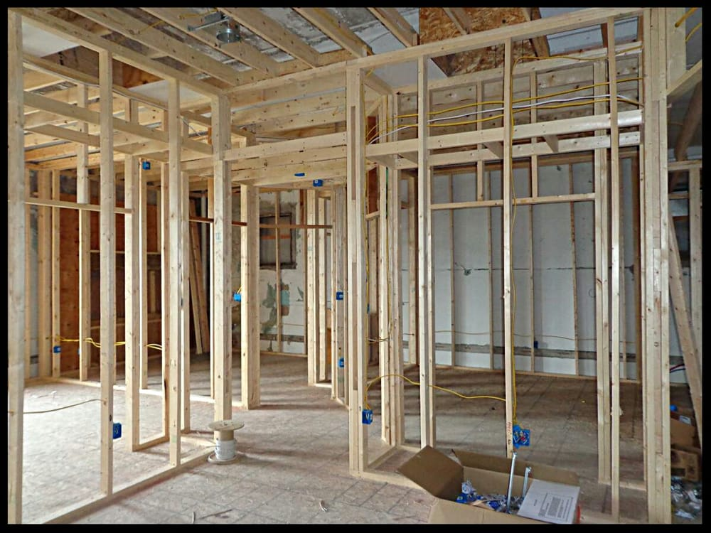 Electrical wiring for new construction remodeling and for New construction electrical wiring