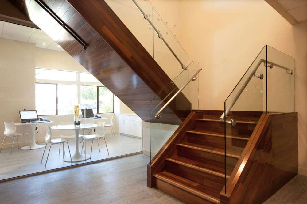 The staircase to motivation yelp for Gimnasio gym forma