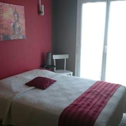 Photo Of Hôtel De Bretagne Barre Monts La Vendée France