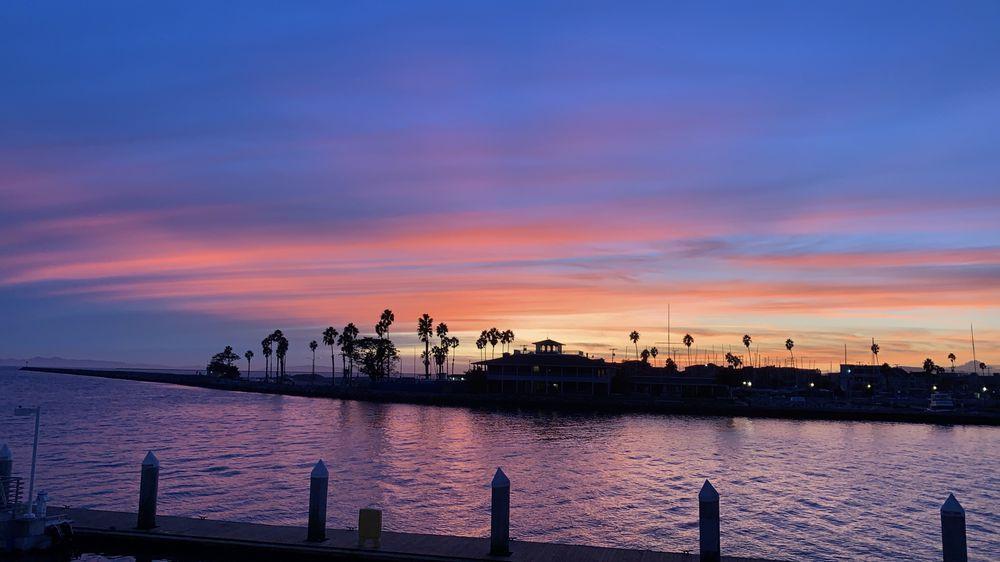 Ballast Point Long Beach: 110 N Marina Dr, Long Beach, CA