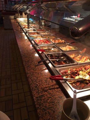 Swell Double Dragon Buffet 11 Photos 37 Reviews Chinese Interior Design Ideas Inamawefileorg