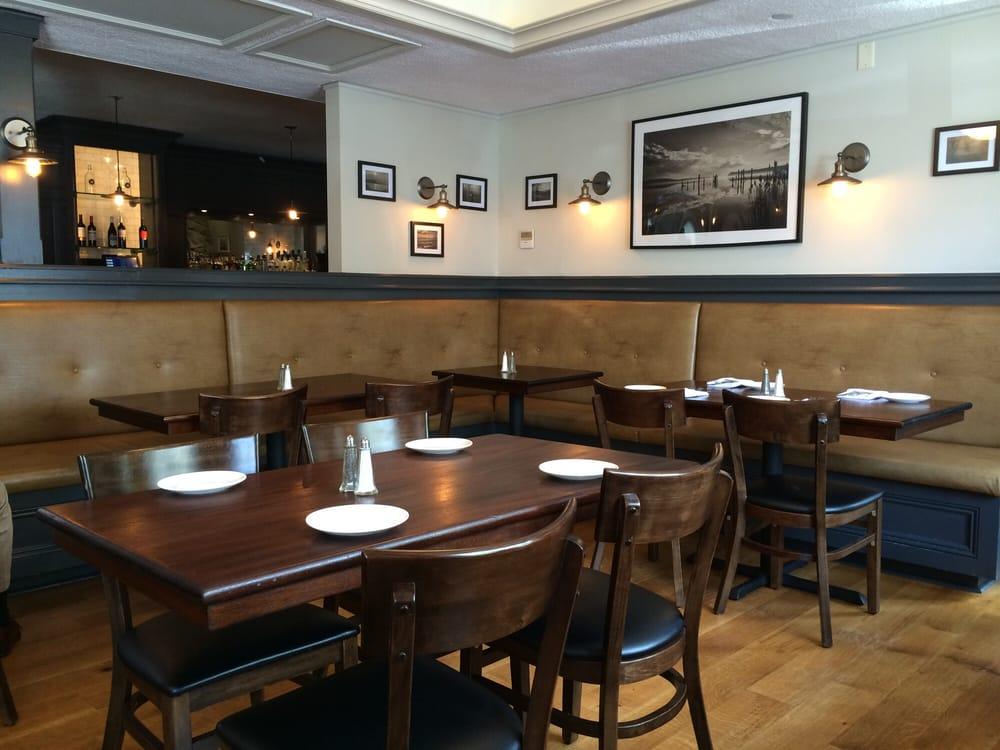 Hudson Kitchen And Bar Piermont