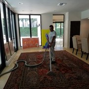 Father Son Carpet Cleaning Water Restoration Carpet Cleaning