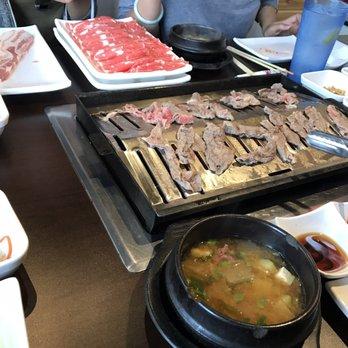 Wang Cho Korean Bbq 505 Photos 503 Reviews Korean 3639 Riverside Plaza Dr Riverside Ca Restaurant Reviews Phone Number Yelp