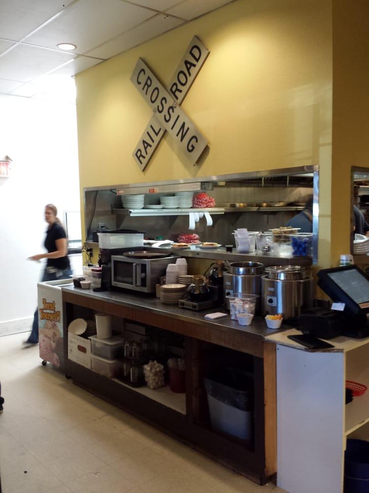 Tim S Kitchen Orting Wa