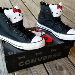 f25a87d65683 Converse Factory Store - Citadel Outlets - 37 Photos   31 Reviews - Shoe  Stores - 100 Citadel Dr