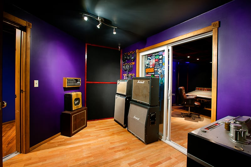Orbit Audio Recording, Mixing, Mastering and Music Production: 219 1st Ave S, Seattle, WA