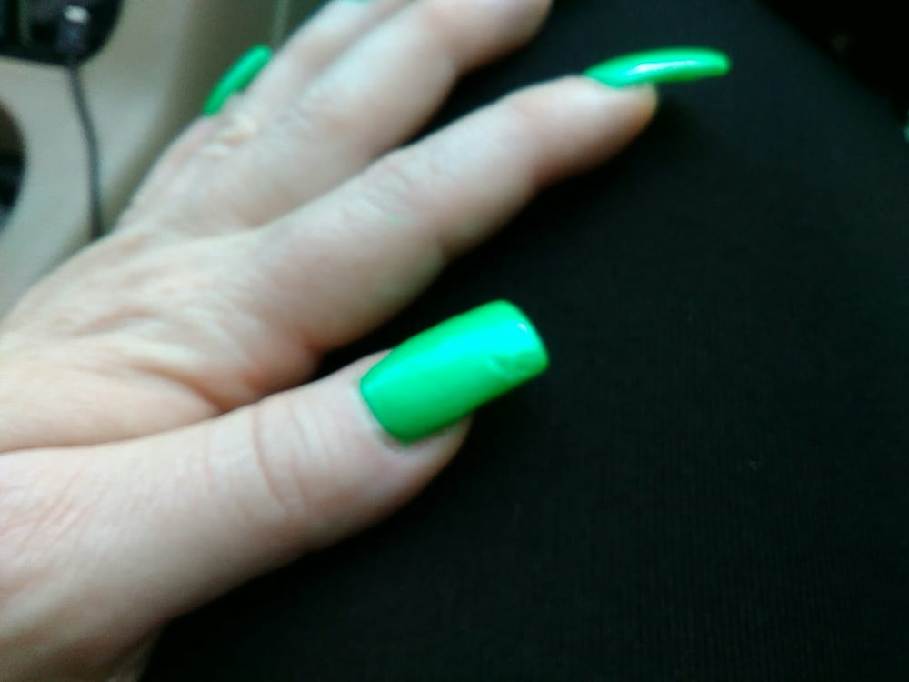 Best Nails - Nail Salons - 1409 E 8th St, Odessa, TX - Phone Number ...