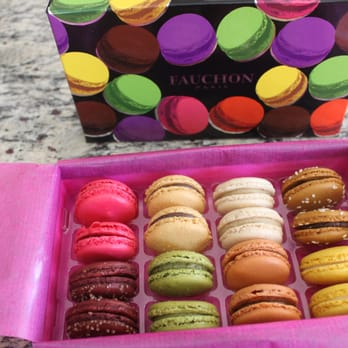 Delicatessen, gift box and caterer in Paris | FAUCHON Paris