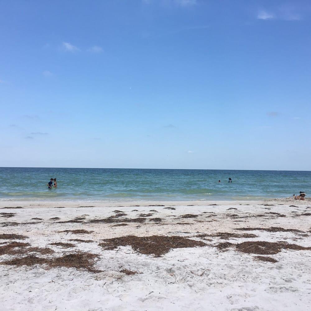 Caladesi Island Florida: Caladesi Island