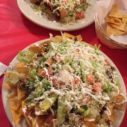 La Malinche Mexican Restaurant Rahway Nj