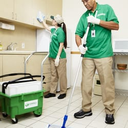 Coverall Las Vegas Office Cleaning 2320 Paseo Del