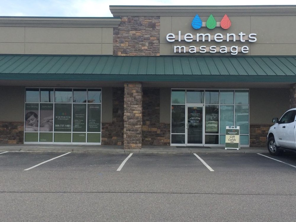 Elements Massage - Richland - 24 Reviews - Massage - 83
