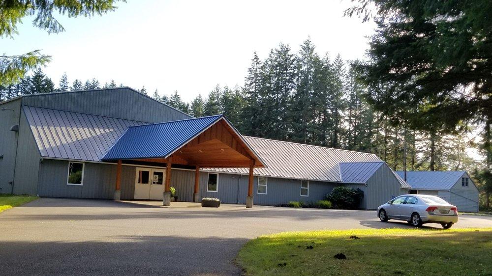 Grays Harbor Adventist Christian School: 1216 US Hwy 12, Montesano, WA