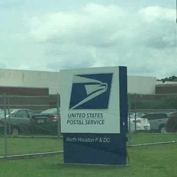 USPS - 25 Reviews - Post Offices - 4600 Aldine Bender Rd, IAH