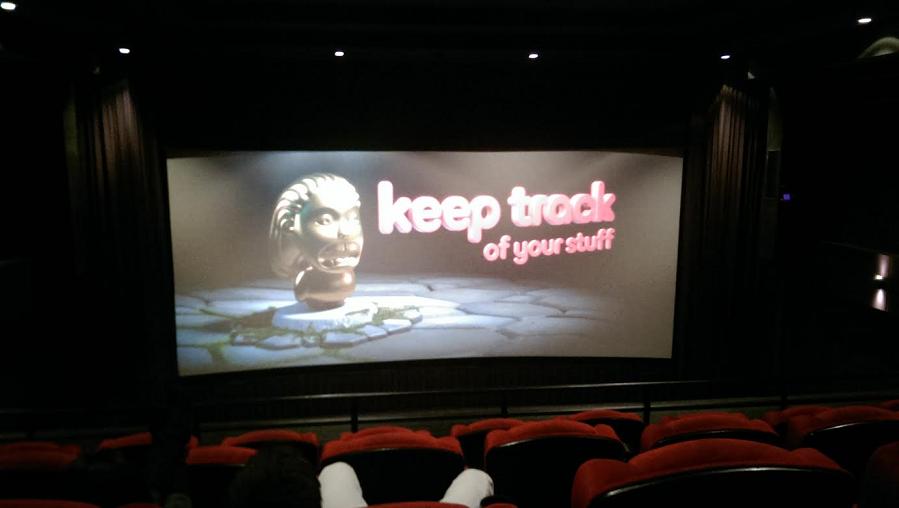 Photo Of Universal Cinema AMC At CityWalk Hollywood