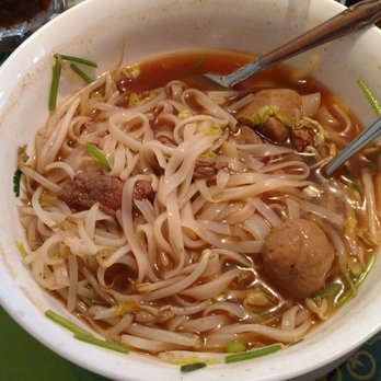 Best Thai Food In Rancho Cucamonga
