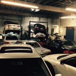 Euro Auto Clinic Auto Repair 1011 N Ave Bridgeport Ct Phone