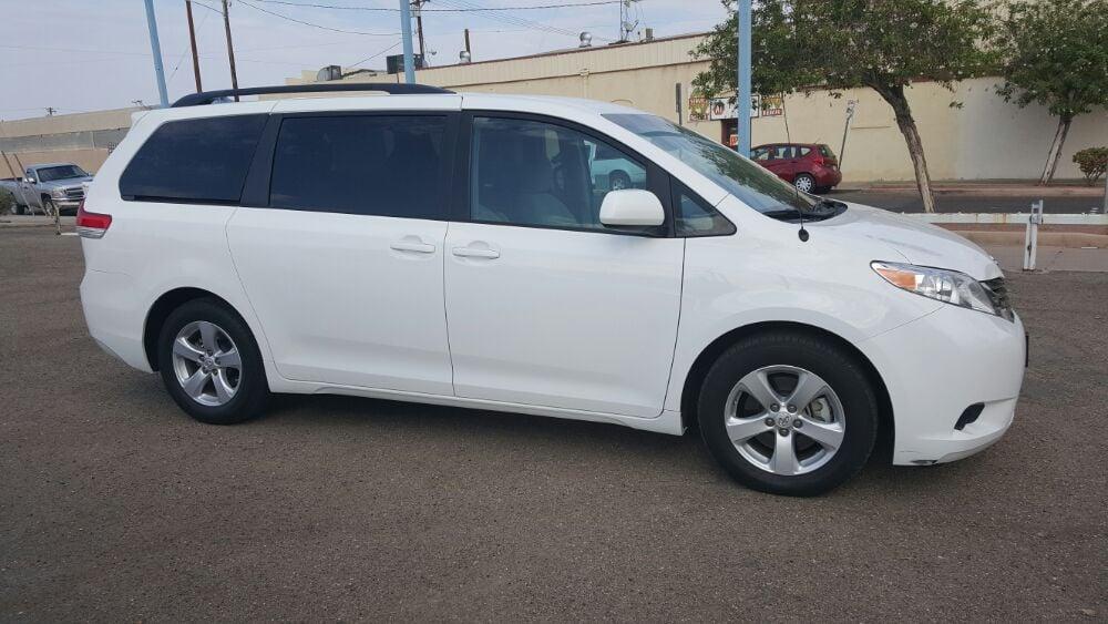 U-Save Car & Truck Rental: 400 W Birch St, Calexico, CA