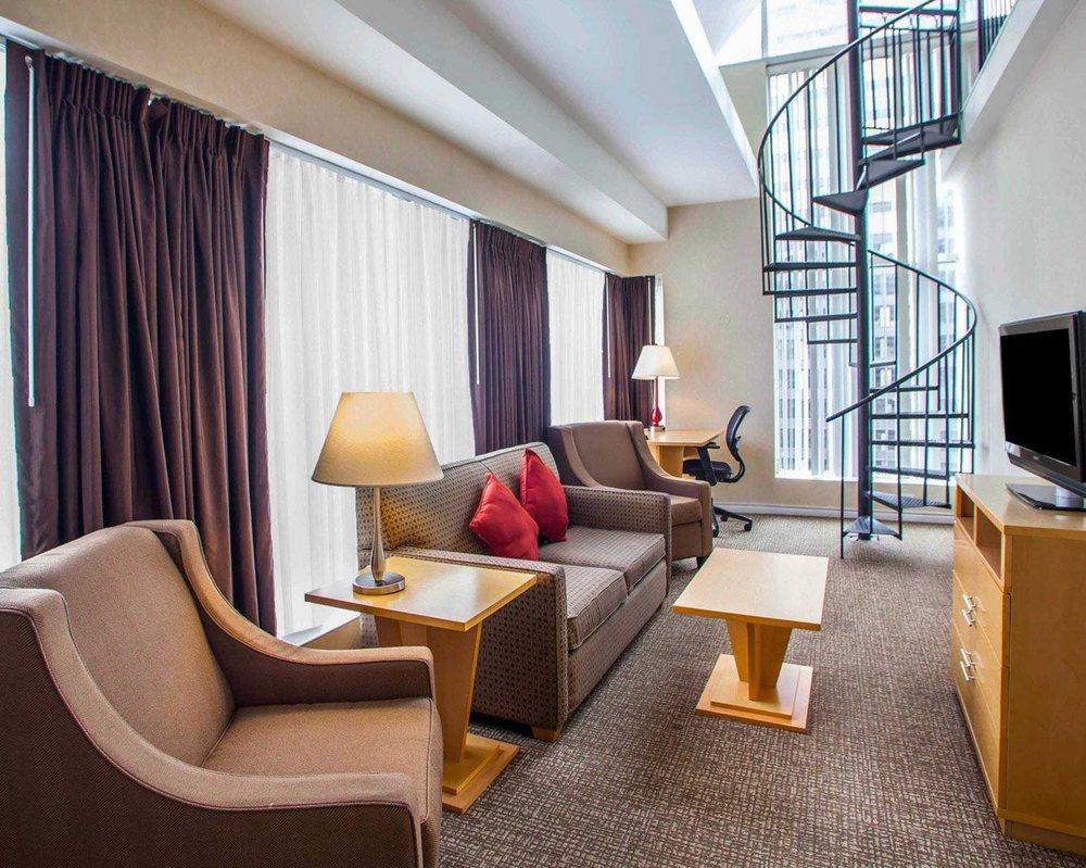 Comfort Suites Michigan Avenue - Loop