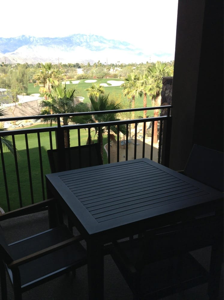 The Westin Desert Willow Villas Palm Desert Yelp