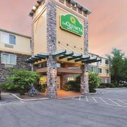Photo Of La Quinta Inn Suites Boise Airport Id United States