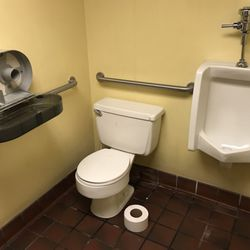 Bathroom Yelp long john silver's - 12 reviews - seafood - 5801 karl rd