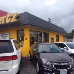 car rental lafayette in  Hertz Rent A Car - Car Rental - 812 Sagamore Pkwy N, Lafayette, IN ...