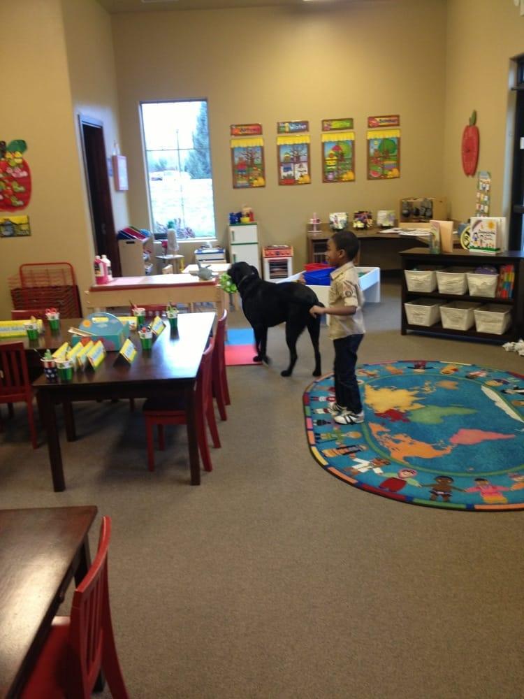Eagle Christian Preschool: 1107 E Iron Eagle Dr, Eagle, ID