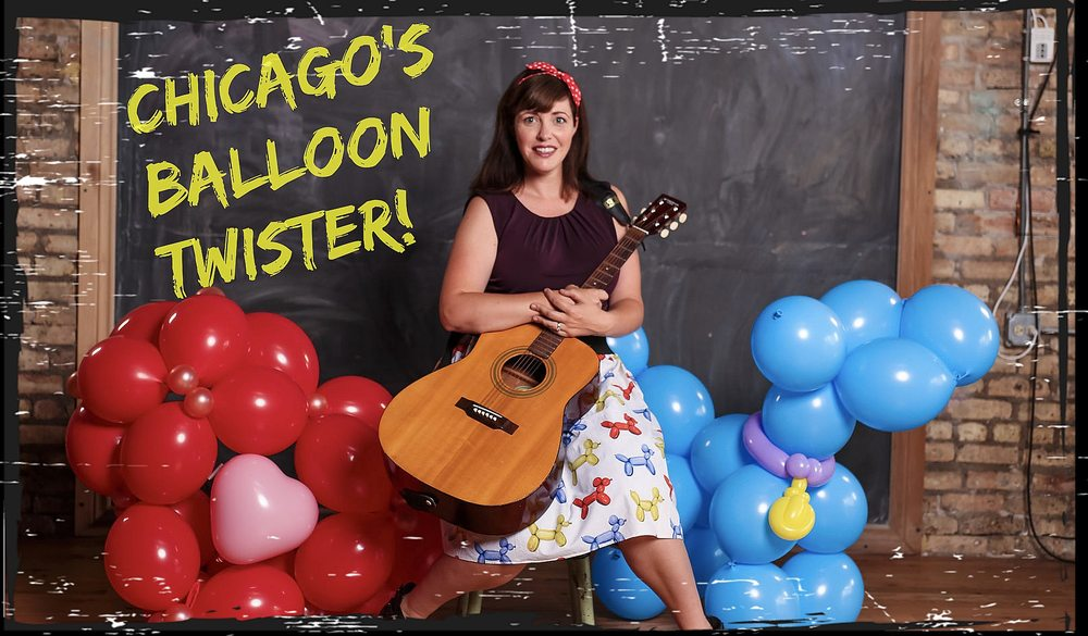Chicago Balloon Twister
