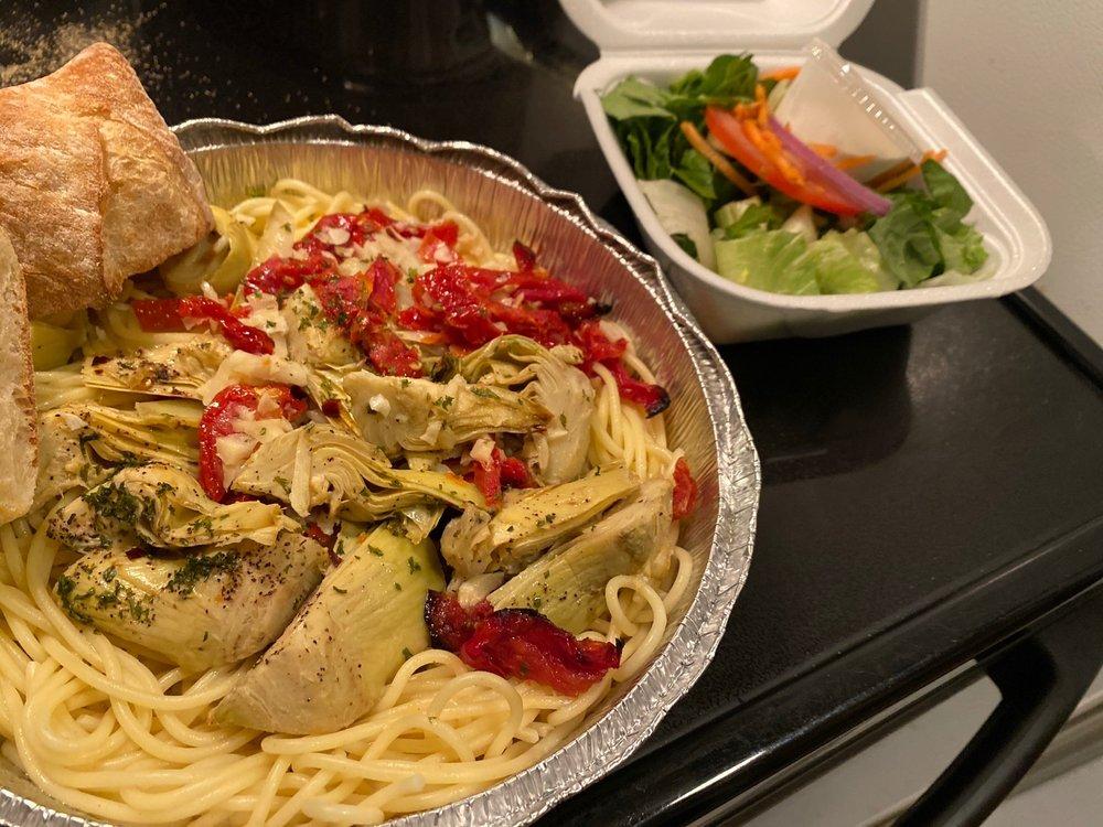Genovese's Italian Cafe: 116 Dunlawton Blvd, Port Orange, FL