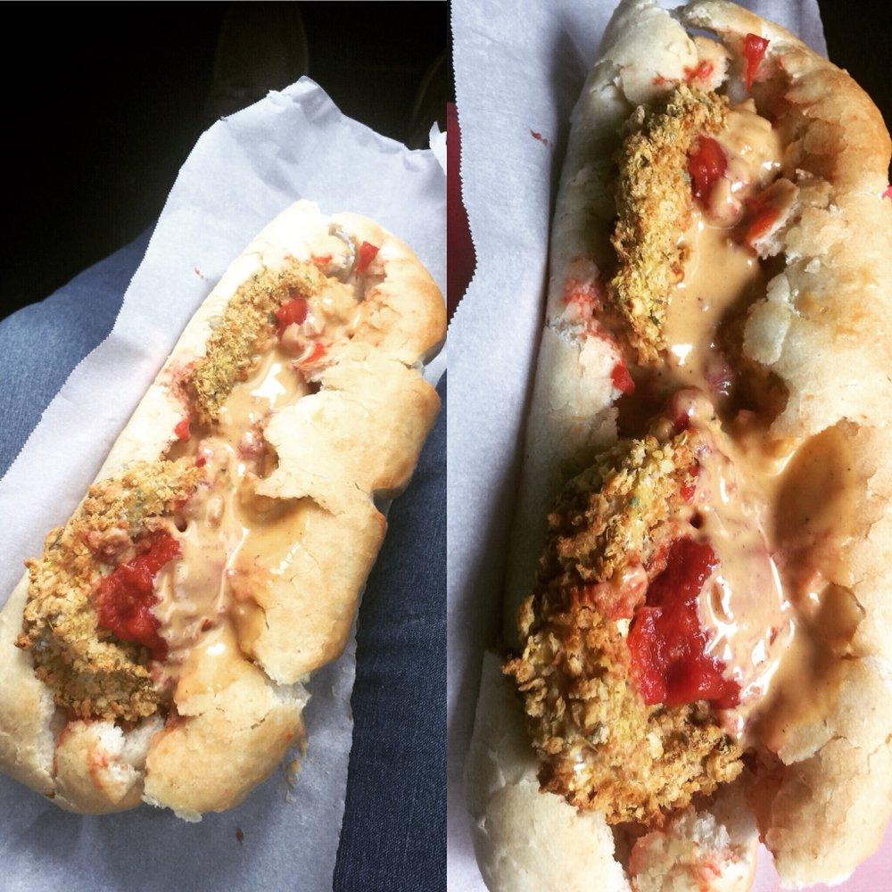 Victor & Mika's Bakery: 1052 Hwy 92 W, Auburndale, FL
