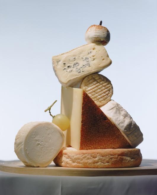 La Table Fromages 98 Beitr Ge Franz Sisch 455 Chemin De La Pioline Aix En Provence