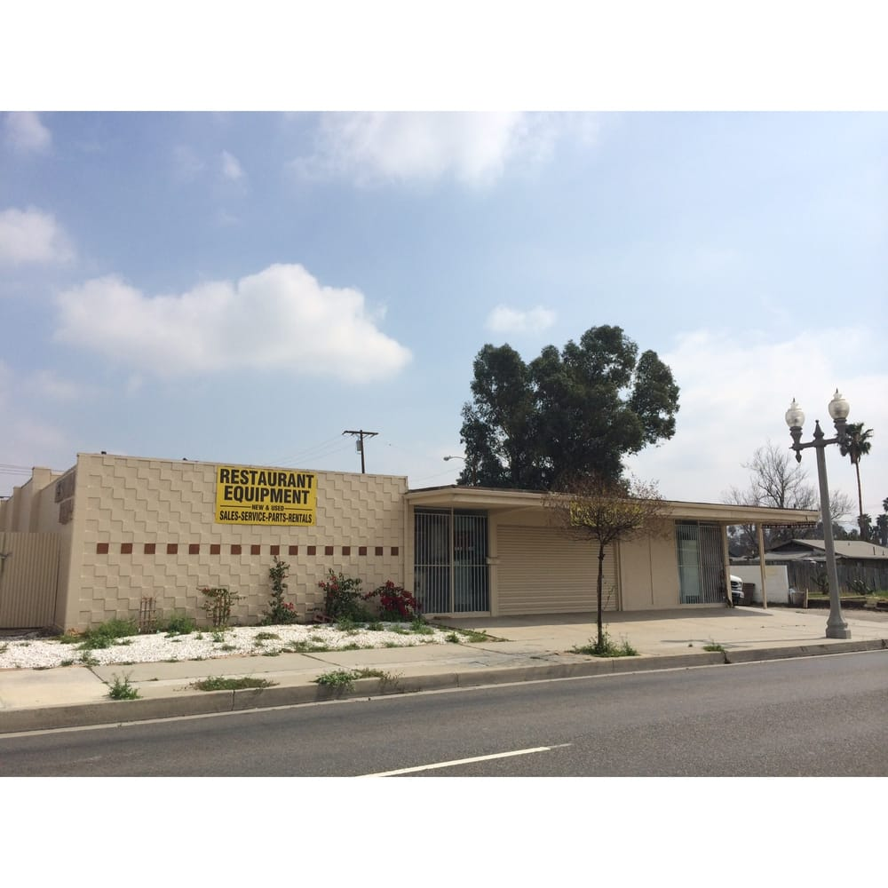 Best Buy Restaurant Equipment: 372 N Mt Vernon Ave, Colton, CA