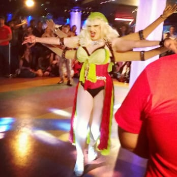 Puerto rican strip shows