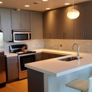 ... United Photo of Re-A-Door Kitchen Cabinets Refacing - Tampa, FL, United