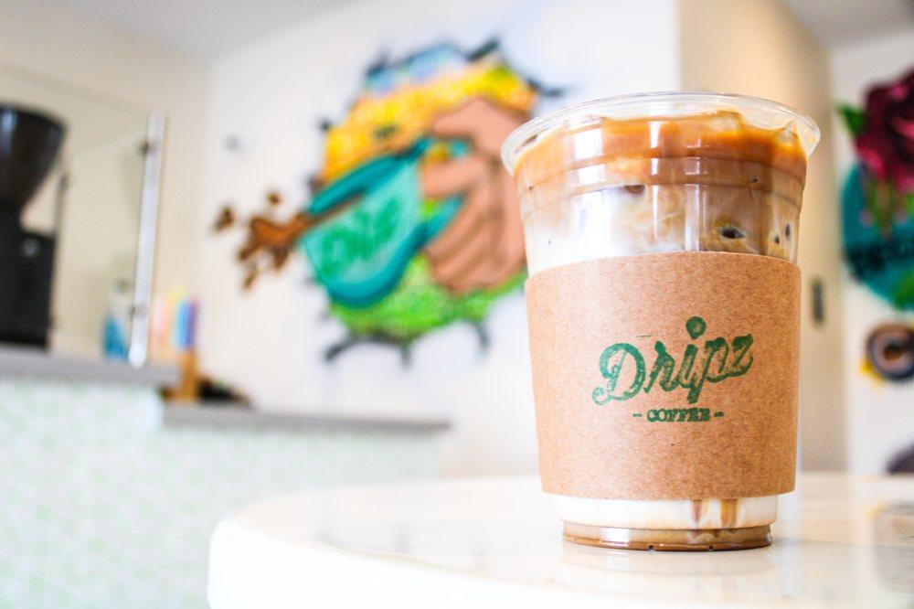 Dripz Coffee