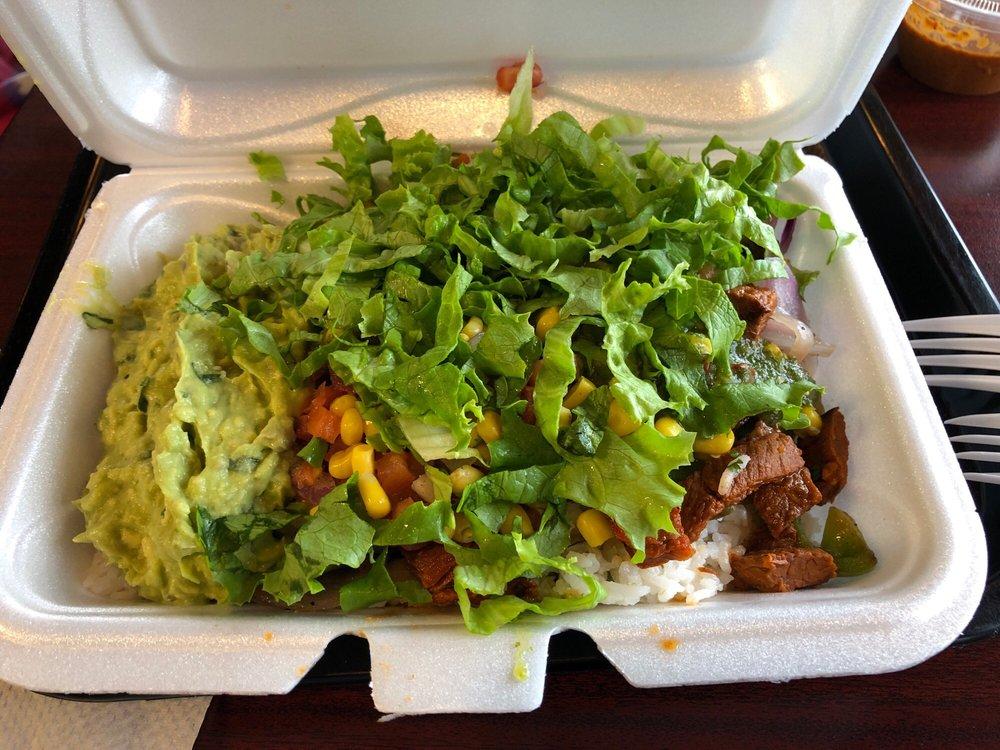 Mi Burrito Mexican Grill