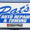 Pat's Auto Repair & Towing: 305 S Denver Ave, Hastings, NE