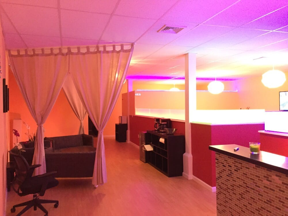 Massage spa brooklyn - North memorial brooklyn park clinic