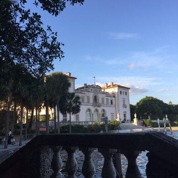 Vizcaya Museum Gardens 1668 Photos 415 Reviews Museums 3251 S Miami Ave Coconut Grove