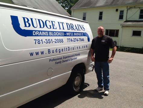 Budge It Drains: Brockton, MA