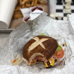 Photo Of That Burger Joint Naperville Il United States