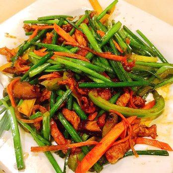 Oriental Pearl Seafood Restaurant Atlanta Ga