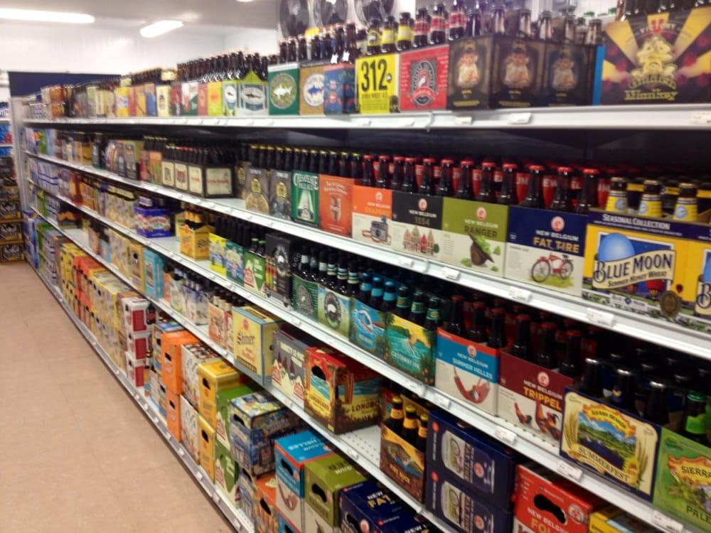 Craft Beer Store Virginia Beach