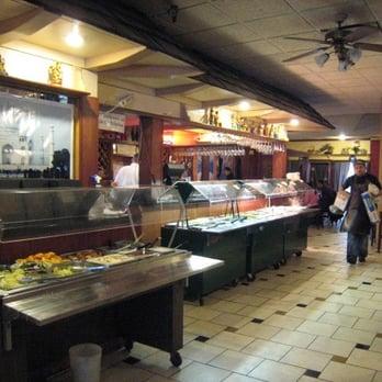 Kathmandu Kitchen Davis Lunch Buffet – PPI Blog