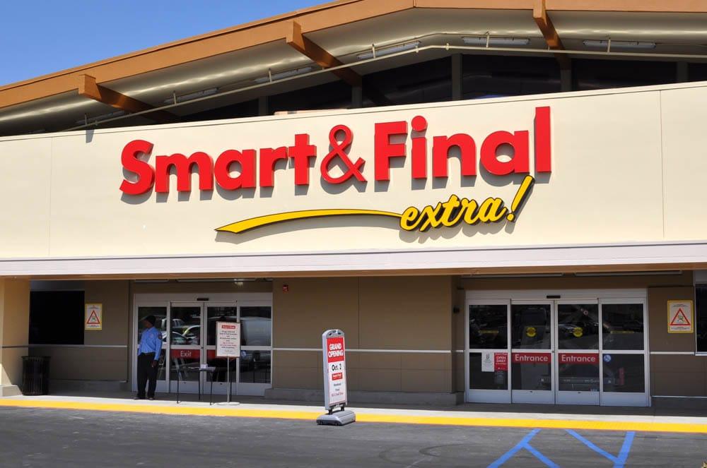 Smart N Final Near Me >> Smart & Final Extra! - 24 Photos & 28 Reviews - Grocery ...