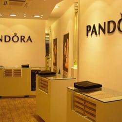 Pandora schmuck hamburg europa passage
