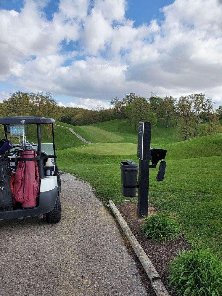 Amana Colonies Golf Club: 451 27th Ave, Amana, IA